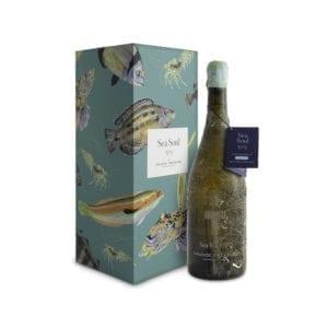Sea Soul nº 1 Packaging