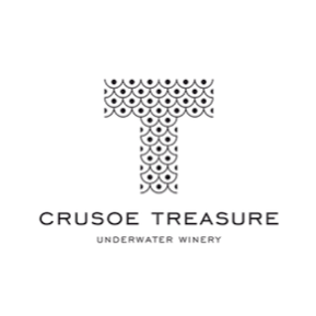 Crusoe Treasure underwater winery