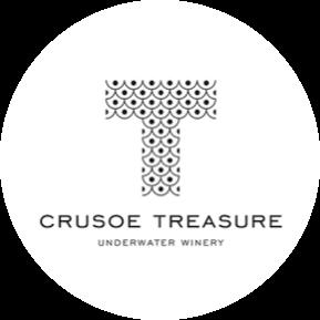 Crusoe Treasure underwater winery